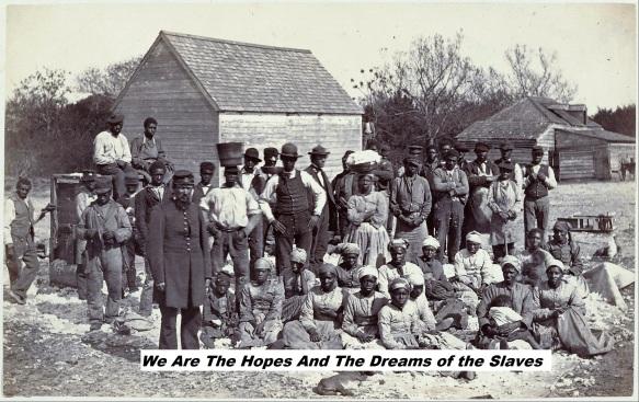 slaves V